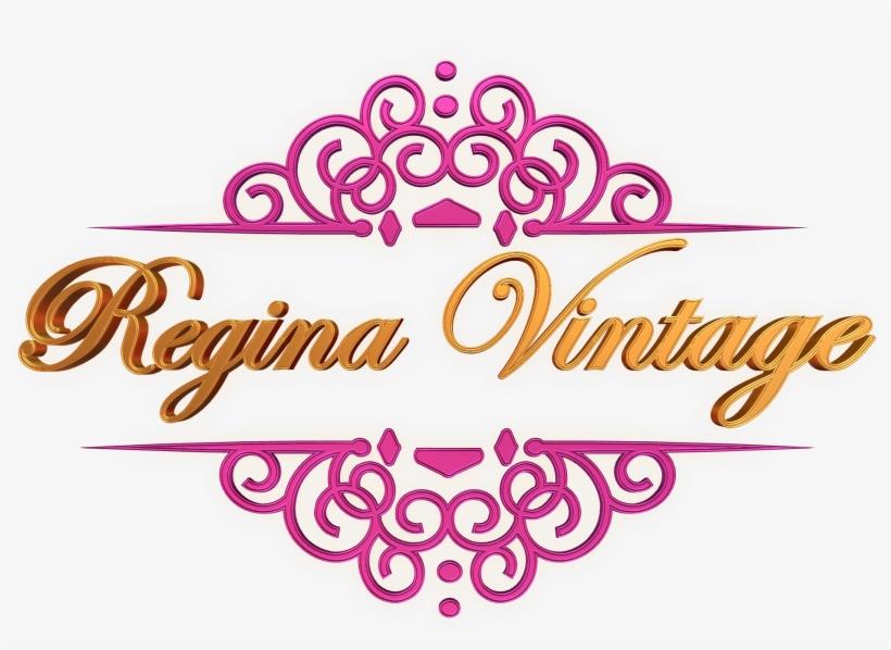 Regina Vintage Logo - Happy Birthday In Hebrew Letters Greeting Cards, transparent png #5360247