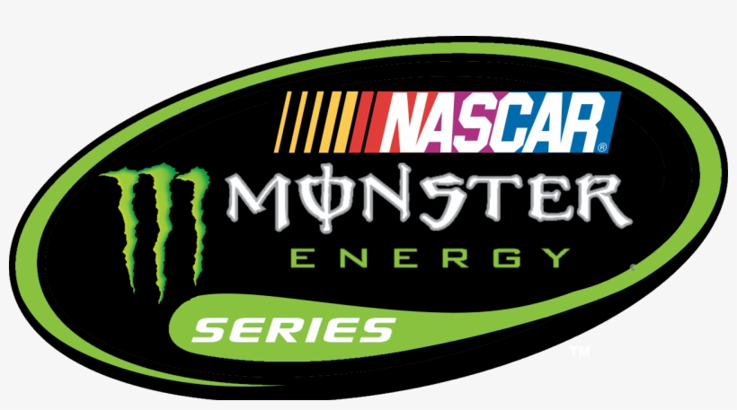Picture - Nascar Monster Energy Cup Series Logo, transparent png #5369163
