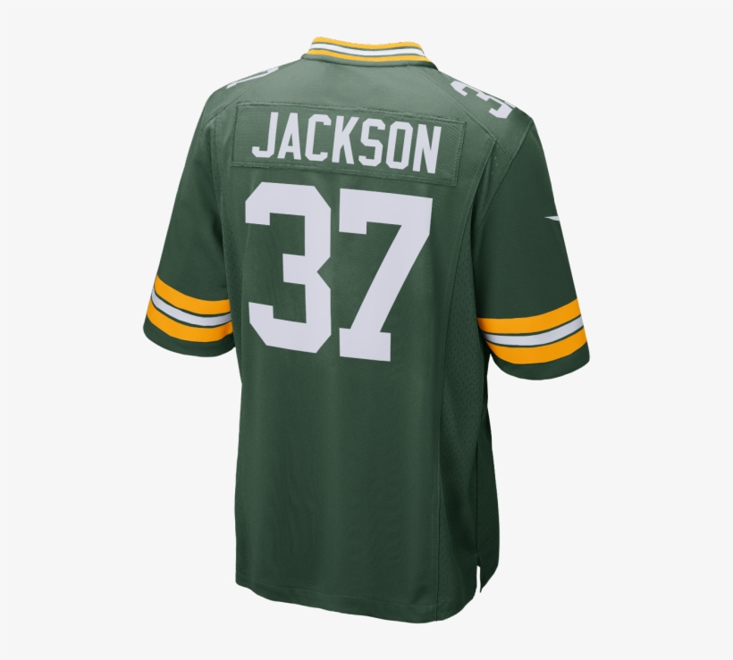 Green Bay Packers Jersey 2018, transparent png #5369532