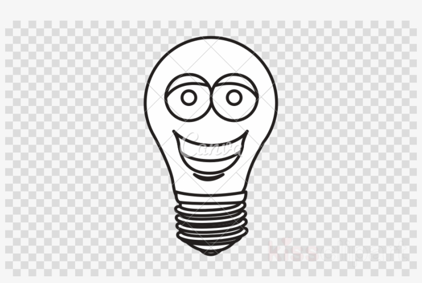 Light Bulb Drawing With Face Clipart Incandescent Light - Bts Kim Taehyung Fanart Chibi, transparent png #5376334