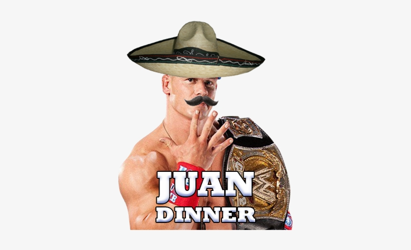 Comment Picture - John Cena Wwe Championship, transparent png #541773