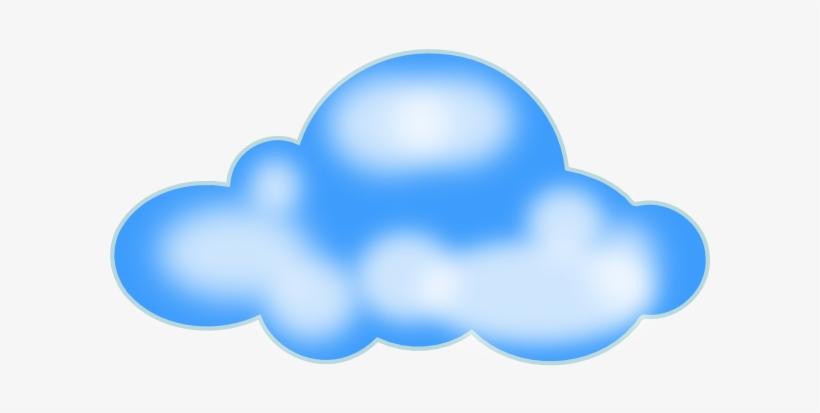 Cloud Clip Art At Clker Cloud Clipart 3d Free Transparent Png Download Pngkey