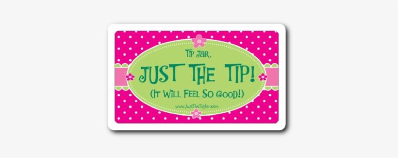 Justthetipjar - Tip Jar, transparent png #542520