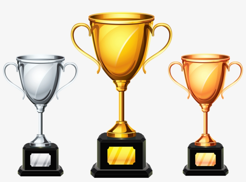 Collection Of Trophy Clipart Images High Quality, Free