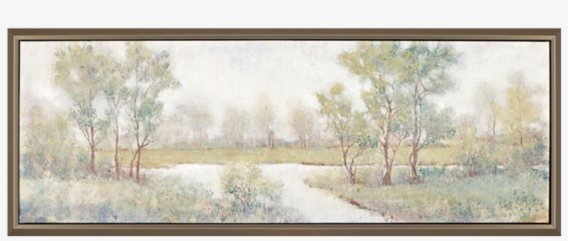 View Larger Image - Paragon Field And Stream By O'toole Framed Painting, transparent png #543565