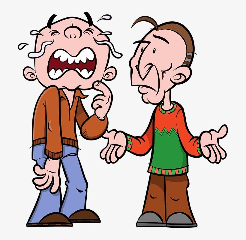 Men Sad Talk Cry Sad Man Man Male Person Sad Talk Free