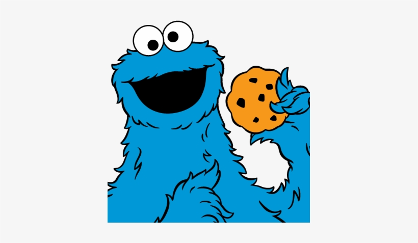 Cookie Monster Cookie Monster Png Free Transparent Png