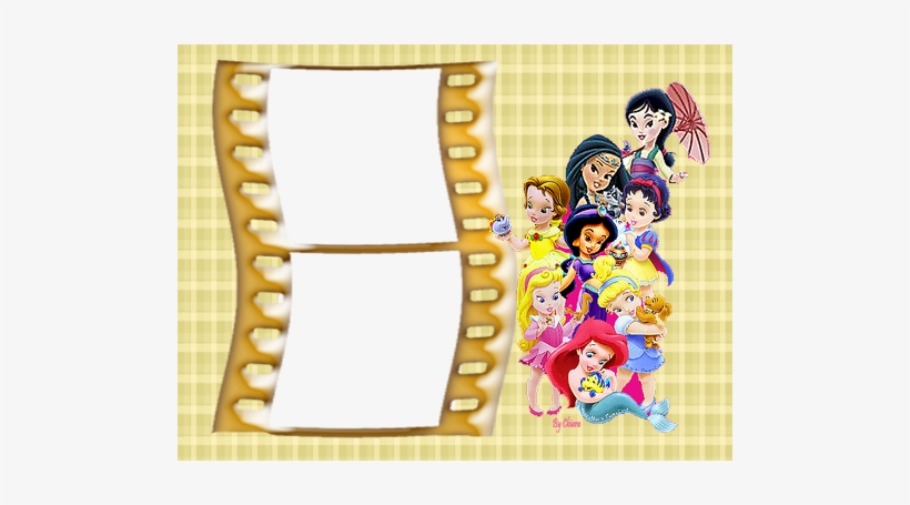 Disney Baby Princess - Baby Disney, transparent png #547166