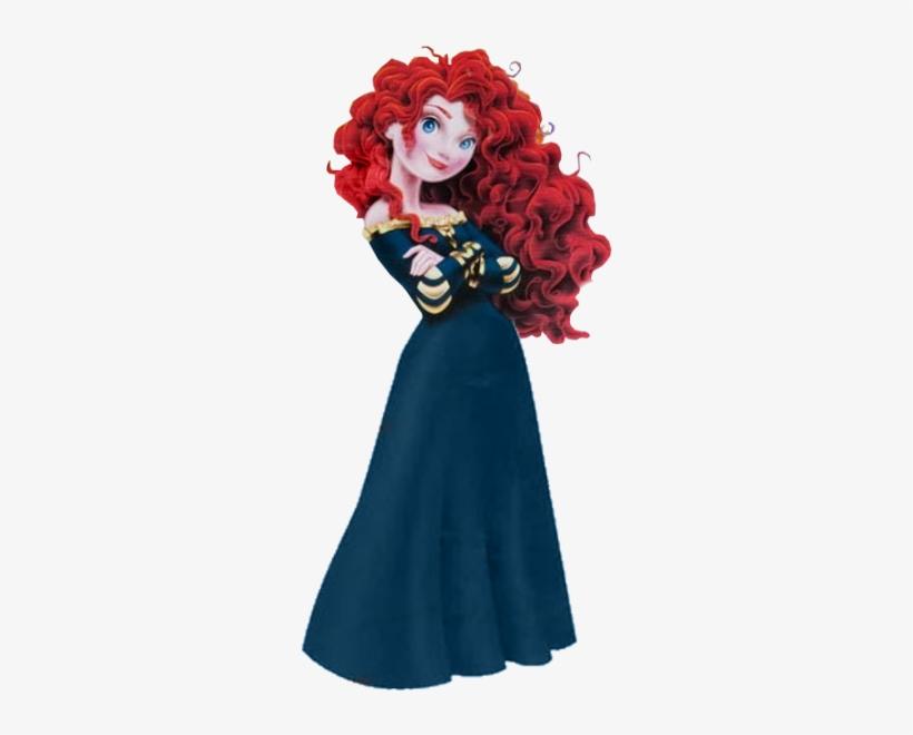 Disney Princess Images Merida Picture - Disney Princess Merida Png, transparent png #547826