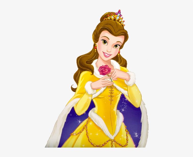 Disney Princess Clip Art - Cartoon Princess Disney Christmas, transparent png #548187