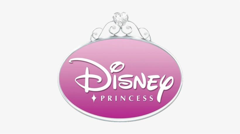 Disney Princess - Disney Princess Logo Png, transparent png #548422