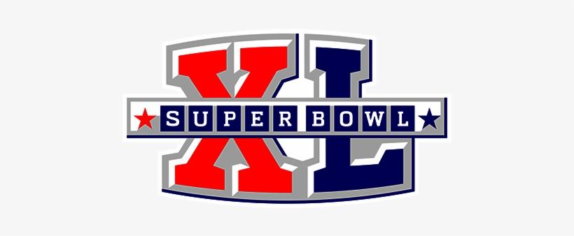 Super Bowl - Super Bowl Xl, transparent png #548558