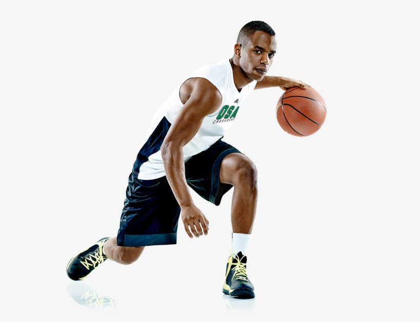 Basketball Player Png - Basketball Player Images Png, transparent png #549968