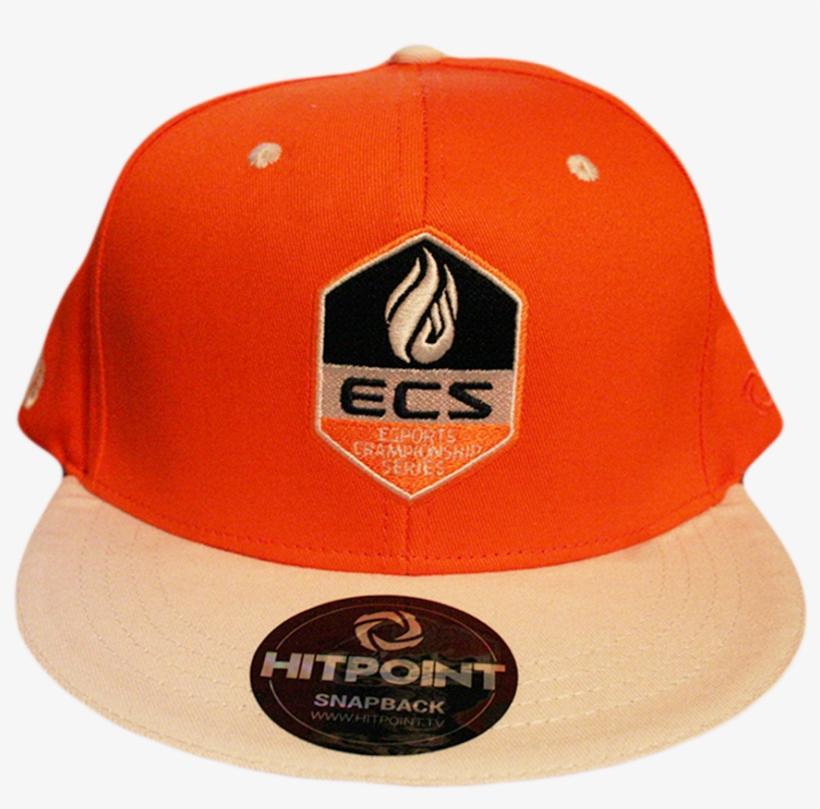 Esports Championship Series Official - Baseball Cap, transparent png #5400499