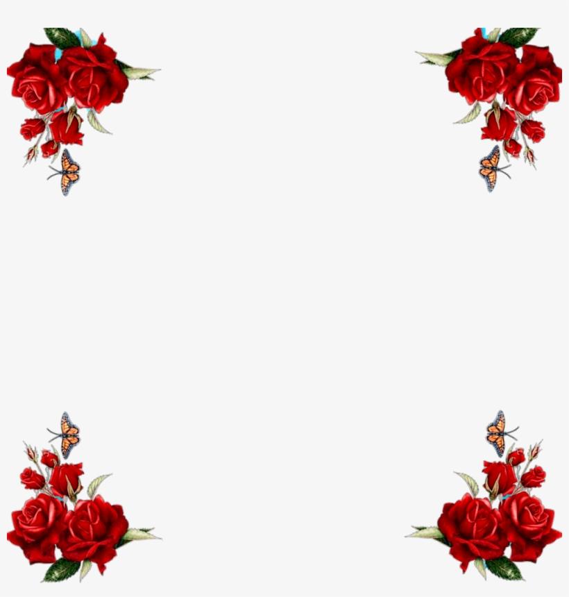 Rosas Em Png Rosas Vermelhas Para Convite Free Transparent Png