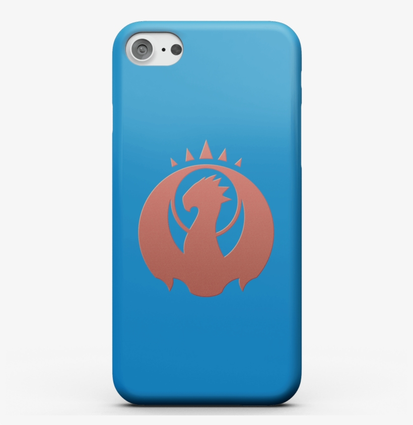 Magic The Gathering Izzet Phone Case For Iphone And - Mobile Phone, transparent png #5407680
