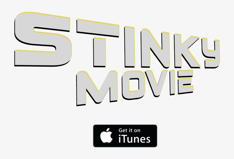Stinky Movie Itunes Release - Tan - Free Transparent PNG Download