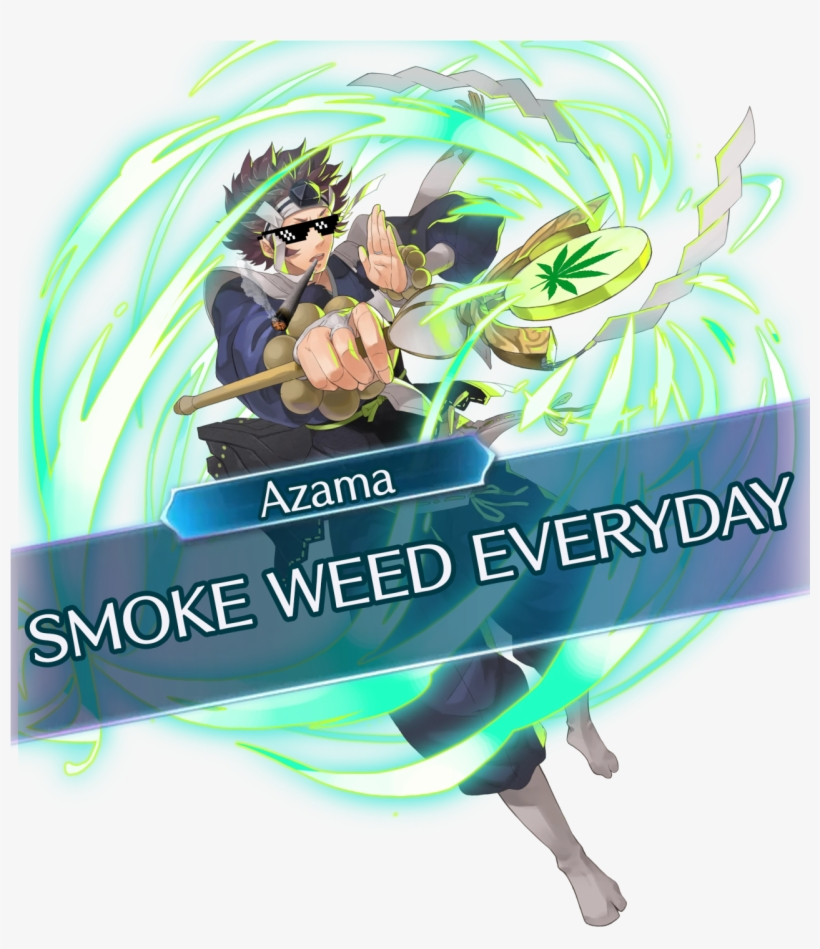 Cartoon Characters Smoking Weed Tumblr Png Cartoon Fire Emblem