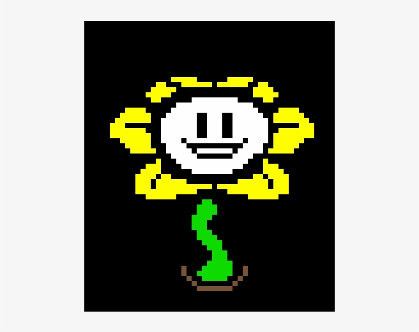 Flowey From Undertale - Underfell Comic Chapter 1, transparent png #5431324