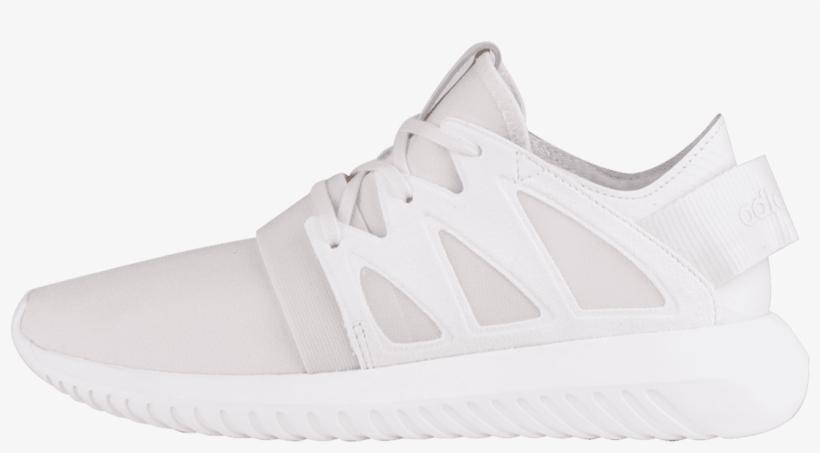 Adidas Originals Wmns Tubular Viral Chalk White / White - Under Armour Mens Slingflex Rise Running Shoes, transparent png #5436799