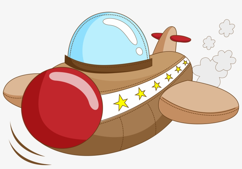 Spaceship Cartoon Png Freeuse Library - Space Ship Png Cartoon, transparent png #5443151
