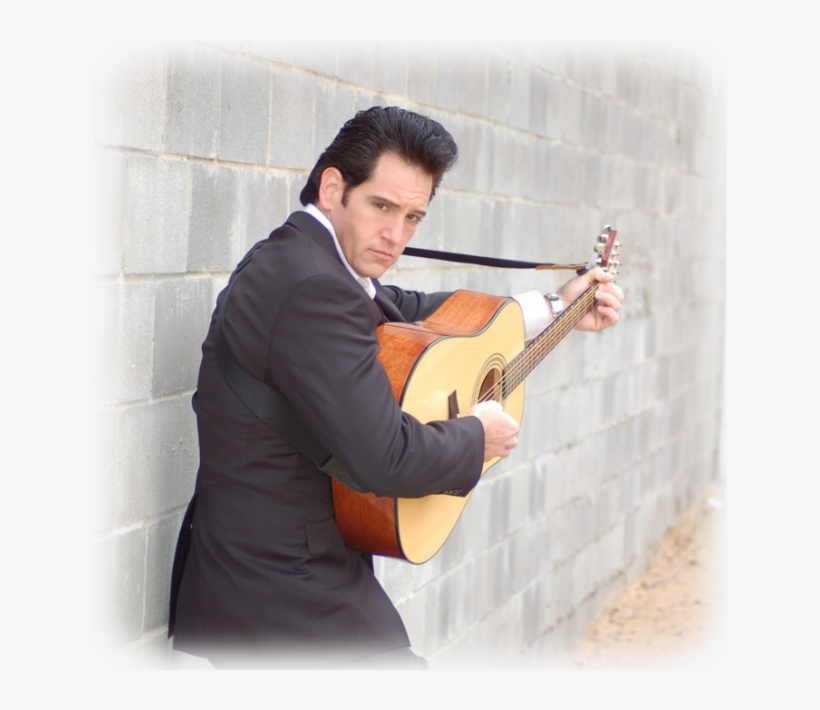 Cash & Cline Show - Acoustic Guitar, transparent png #5444573