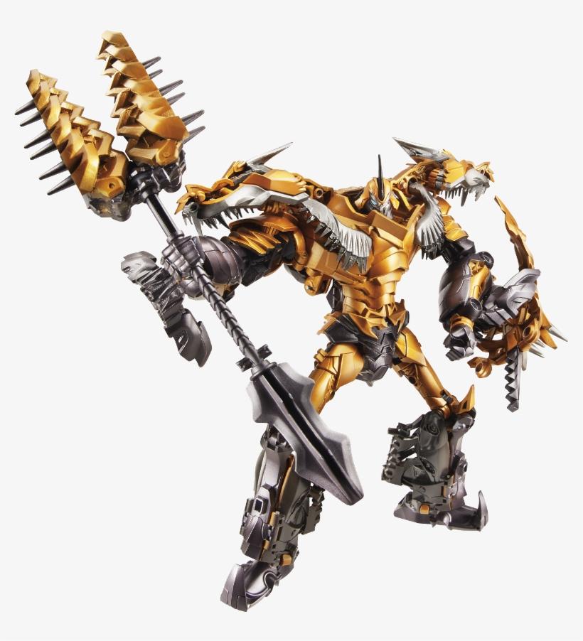 Grimlock Transformers Age Of Extinction Toy, transparent png #5446823