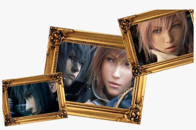 Forum - Charakterbeschreibungen - ***cloud Strife*** - Final Fantasy Xiii, transparent png #5461035