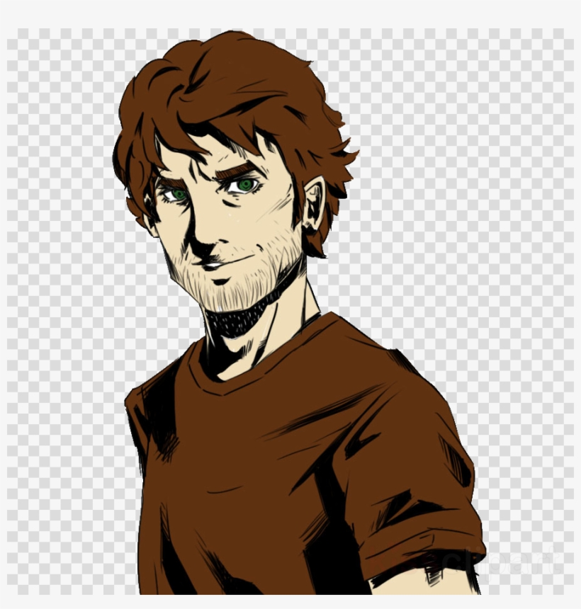 Todd Persona 5 Clipart Fallout - Persona 5 Hero Icons, transparent png #5468848
