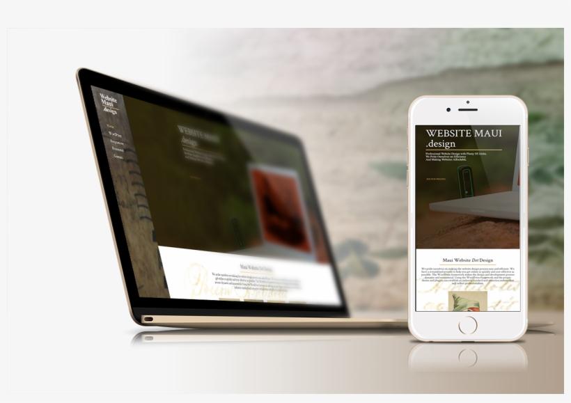 Responsive Design - Responsive Web Design, transparent png #5493435