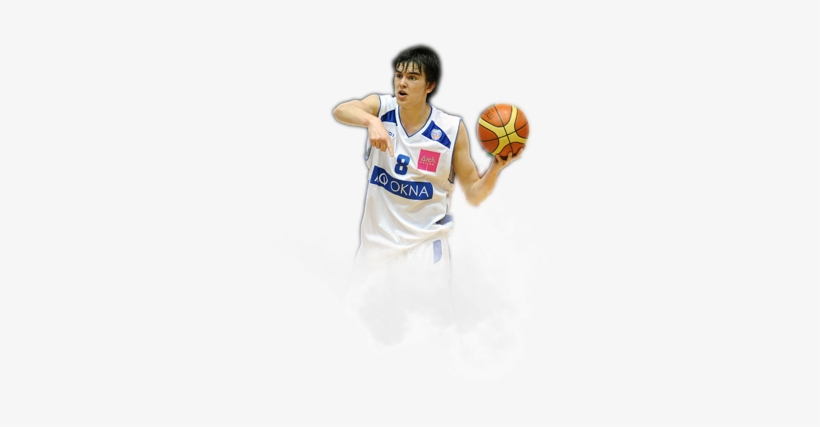 "The Youngest Player In Czech National ""a"" Team - Basketball Player, transparent png #550158"