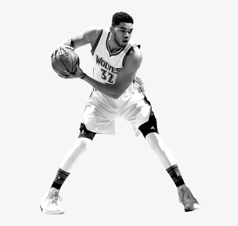 Your Court - Basketball Player, transparent png #550258