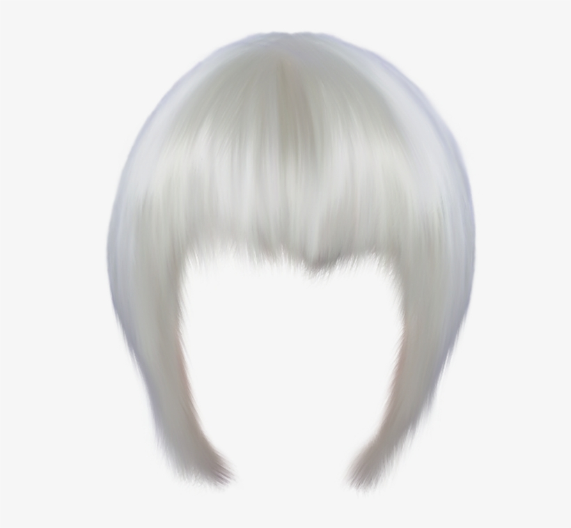 Short Hair Png Pic - Transparent Background Short Hair Png, transparent png #550902
