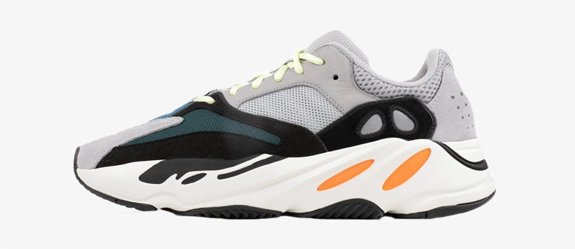 Check Out Our Dedicated Yeezy Page For More Silhouettes - Yeezy 700 Fake Vs Real, transparent png #550906