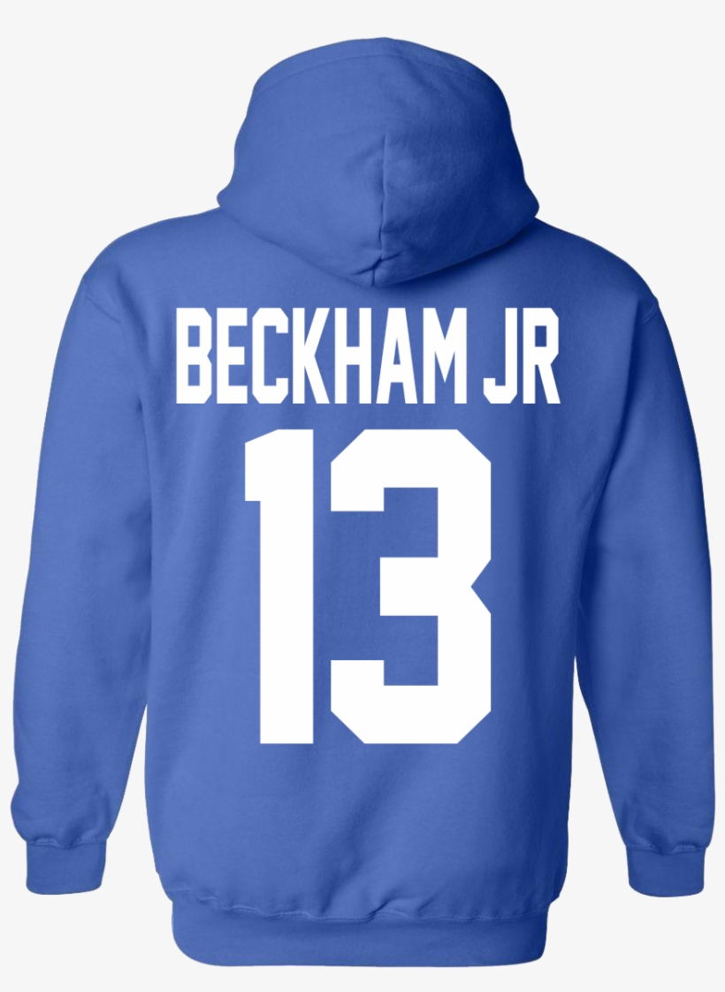 info for f149d e2e5e New York Giants Odell Beckham Jr - Odell Beckham Jr. Signed ...