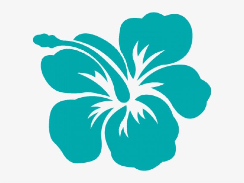 Coloriage Fleur Hawai.Flower Fleurs Hawai Free Transparent Png Download Pngkey
