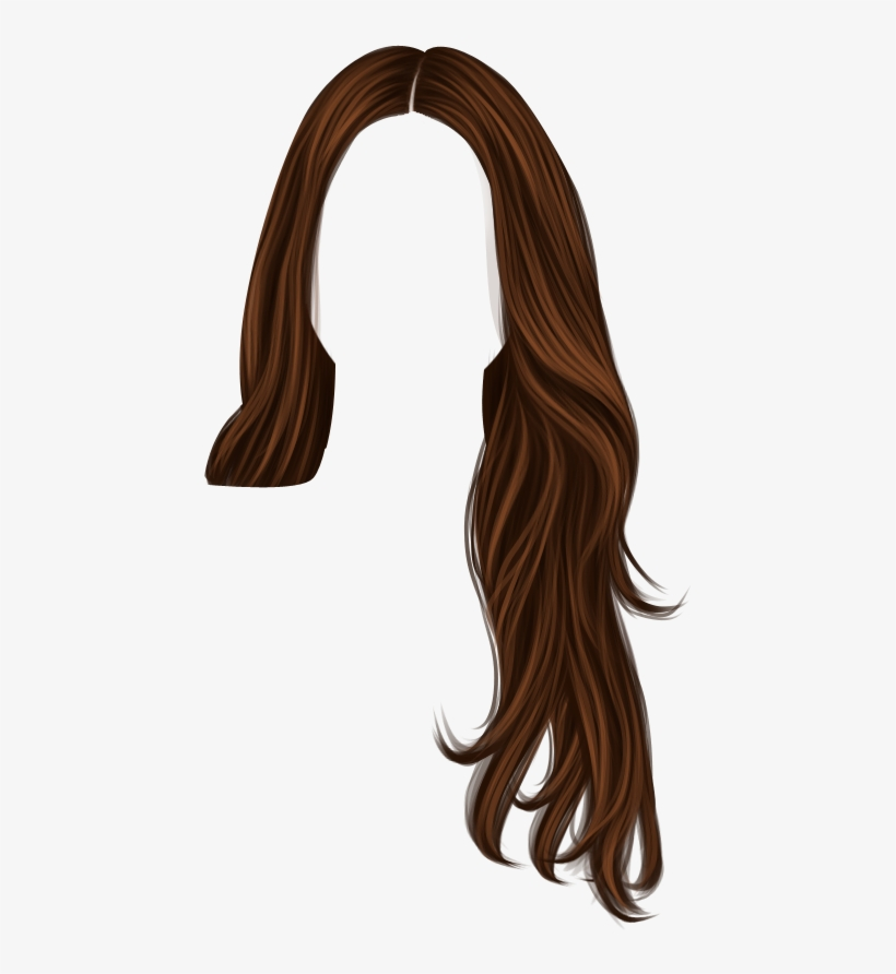 Click Here For The Full Range Of Colours - Stardoll Lace Wig Png, transparent png #552083