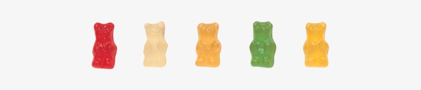 Jelly Belly Gummi Bears For Fresh Candy And Great Service, - Jelly Belly Gummi Bears, transparent png #552403