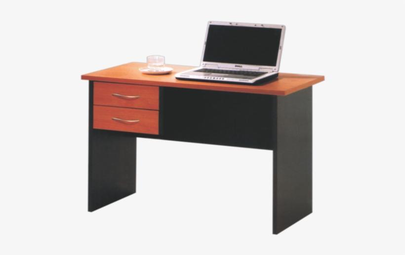Computer / Office Table - Computer Desk, transparent png #552657