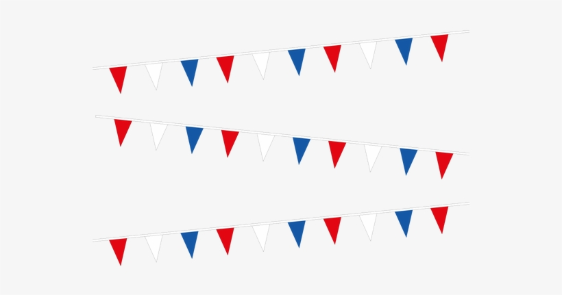 Red White Blue Bunting Magic Clash Of Heroes Free Transparent