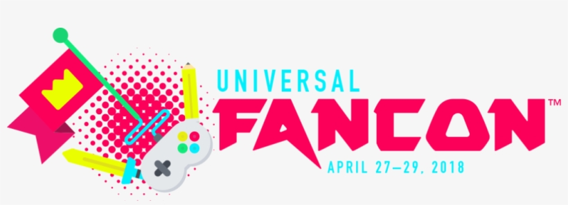 After Searching Google And Not Finding One Reference - Universal Fancon, transparent png #554587