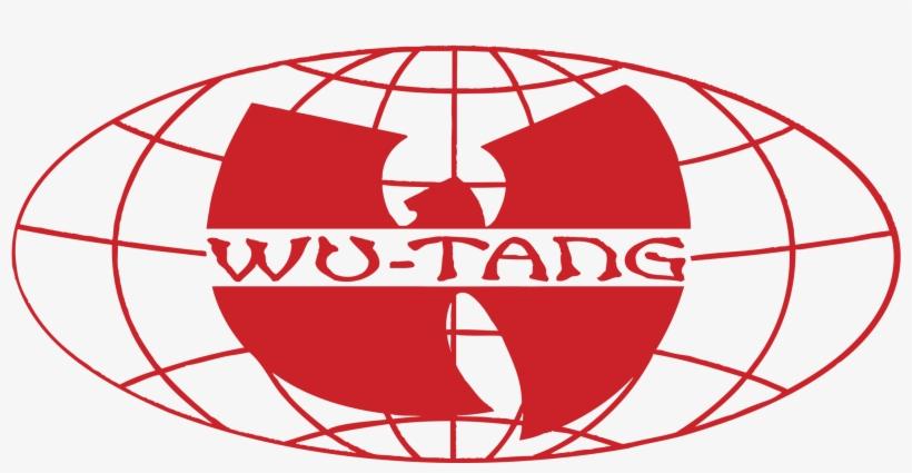 Wu Tang Clan Logo Png Transparent - Wu Tang Forever Logo, transparent png #556634