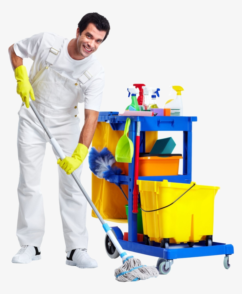 Our Own Cleaning For Health And Safety Program Designed - Cleaning Service, transparent png #556636