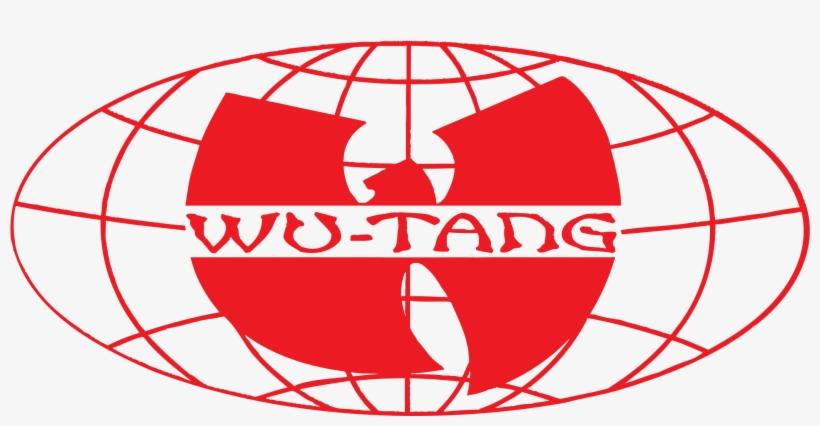 Datei - Wutangclan-logo - Svg - Wu Tang Forever Logo, transparent png #556681
