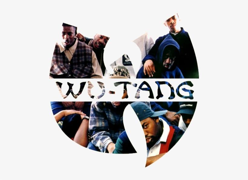 Hidden Hip Hop - Wu Tang Clan Transparent, transparent png #556722