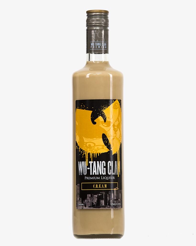 Wu Tang Clan C - Wu Tang Clan Liqueur, transparent png #557001