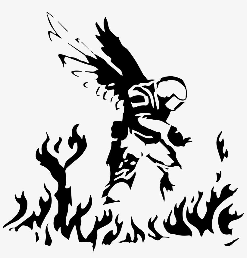 Cs Go Graffiti - Graffitis De Counter Strike, transparent png #5526262