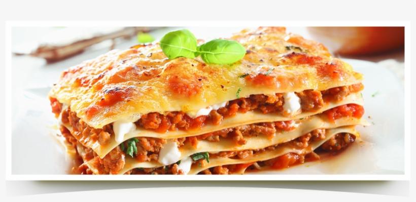 Lasagna Mc900026837 Mc900026837 12661scr 4b6fd86fae50280 - Italian Gourmet Recipes: The Ultimate Italian Recipe, transparent png #5542277