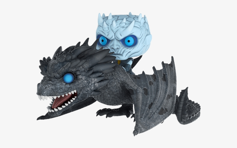 1 Of - Night King Pop Ride, transparent png #5563476