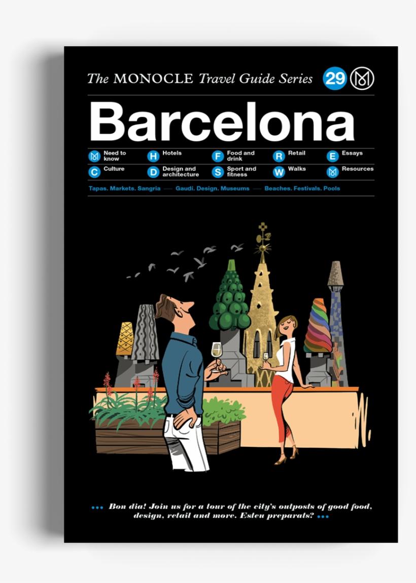 The Monocle Travel Guide Series - Copenhagen (the Monocle Travel Guide Series), transparent png #5566304